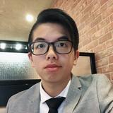 This is Kelvin Kwok