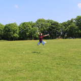 花式跳繩教練