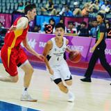甲一組籃球員︱Ka Mun Lam