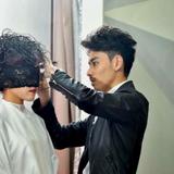 剪髮服務, 髮型師, 理髮師, 髮型屋, 理髮店, salon - Ray-Ray_designhair