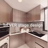 SILVERstagedesign銀號設計平台