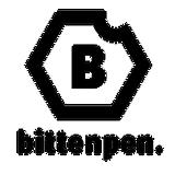 咬筆桿有限公司 bittenpen Co.