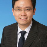 英語班-英語班導師-Mr Liu