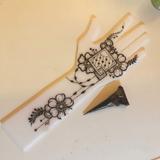 Abe Henna