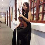 私人小提琴導師