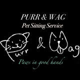 Purr & Wag Pet Sitting Service