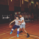籃球 興趣班 - 籃球比賽 - Cheng wing-Cheng wing