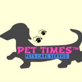 Pet Times-Pet Care Service HK