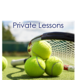 Private Tennis Class