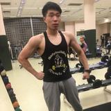 私人健身教練Ricky