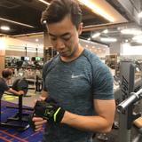 專業私人健身教練