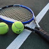 網球訓練班 - 網球比賽 - Thai-Thai Fitness 石門。網球