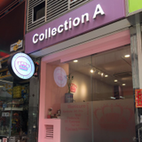 Collection A Lash