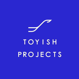 -  Logo - 商標 - 商標設計-Toyish Projects Limited