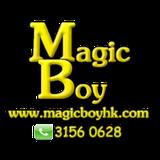 MagicBoyhk