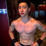 香港健美代表|私人健身教練|封洛汶