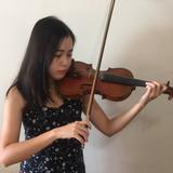 Ulphia Li