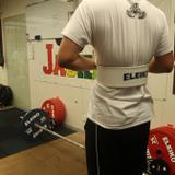 Tony-私人健身及力量教練