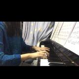 音樂系畢業女導師,多年經驗