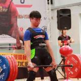 肌力體能教練