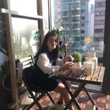Miss Tsang