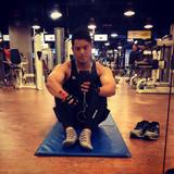 私人健身教練-私人教練-健身班-Gym-健身中心-健身室-減肥-私人教練-Bosco