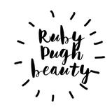 RubyP makeup
