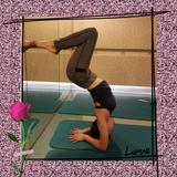 同我一樣喜歡熱愛瑜伽的朋...