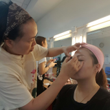 Event Hair and Makeup - make-up - Teacher Morgan-台北知名kplus Ha...