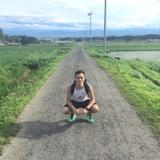 田徑運動員 Kobe