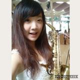 萱萱 • 小魚