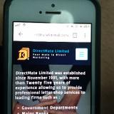Directmate Limited