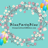 BluePartyBlue