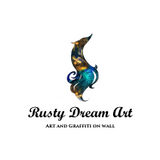 Rusty Dream Art