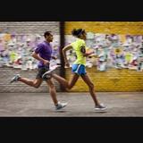 running 3