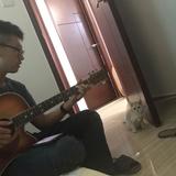 Acoustic Guitar Lesson-Guitar Teacher-戴卓宏 Samson