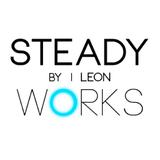 插畫家香港 - hk professional illustrator - Leon-steady-works