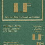 Life de Style Design & Con.