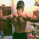 增肌減肥crossfit trainer