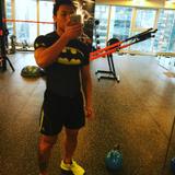ON  FitnessTrainer