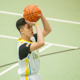 豐富籃球經驗 - 籃球技巧 - 李坤彥-李坤彥