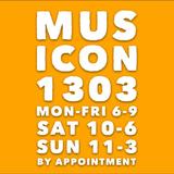 Mus Icon Piano