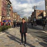 Alex Kwong