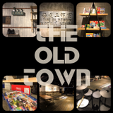 Band房出租 - 租鼓房 - The Old Town Party Studio-The Old Town Party Studio