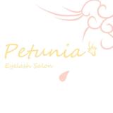 Petunia lashnail Salon