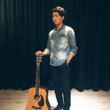 Acoustic Guitar Lesson, Guitar Teacher, Guitar, Acoustic Guitar-馬鈺軒