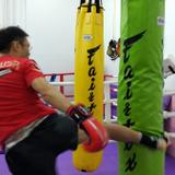 Thai Fitness 石門。泰拳