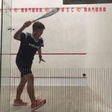 香港壁球聯賽profes...