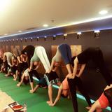 Kubbi yoga