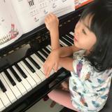 Miss Tina Music Teacher